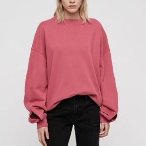 All Saints Tops - ALLSAINTS Dino Sweatshirt